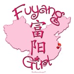 FUYANG GIRL GIFTS...