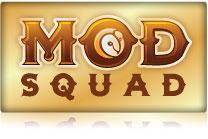 The M.O.D Squad