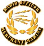 USMM - Radio Officer