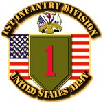 Army - 1st Infantry Division