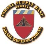 Israel Supply Base