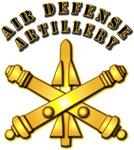 Air Defense Artillery - US Army