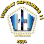 Emblem - 9-11,September 11, attacks
