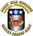 Emblem - Army War College