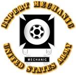 Army - Expert Mechanic