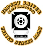 Army - Expert Driver - A