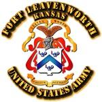 Army -  Installation - Ft. Leavenworth, KS