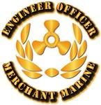 USMM - Engineer Officer
