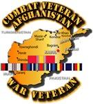 Army - Cbt Vet - Afghan