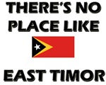 Flags of the World: East Timor