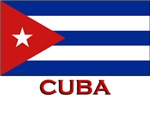 Flags of the World: Cuba