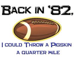 Back in 82