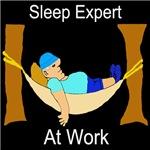Sleep Expert Dark