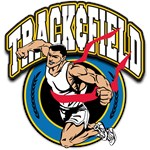 Track and Field Logo T-Shirts and Gifts