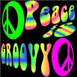 Peace Is Groovy