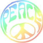 Peace Sign with Peace