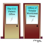 Office of Totally Worthless Ideas