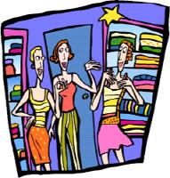 CLOTHING SHOPS