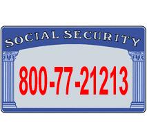 Social Security Merchandise