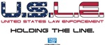 United States Law Enforcement (Light-Colored Items