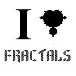 I Love Fractals
