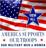 Support Our Troops and Military Past and Present