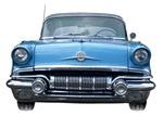 1957 Chieftain Classic Car