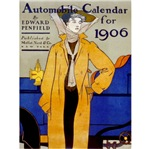 Vintage 1906 Automobile Ad