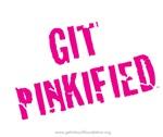 GIT Pinkified