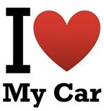 I <3 My Car