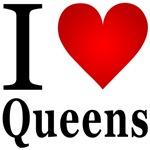 I Love Queens