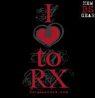 LOVE TO RX