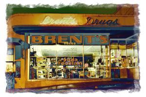 Brent's Drugs