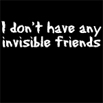 Invisible Friends