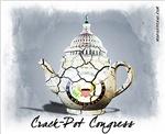 Crack Pot Congress