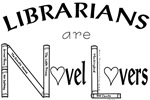 Librarians are Novel Lovers