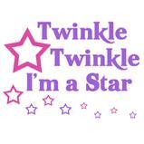 Twinkle Twinkle I'm a Star