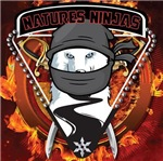 Natures Ninjas Emblem