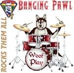 Banging Pawl