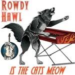 Rowdy Hawl