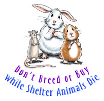 Don't Breed or Buy