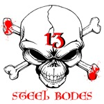 13SB - New Skull