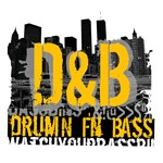 Drum and Bass City