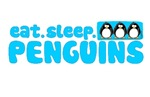 Eat - Sleep - Penguins!