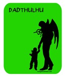 Dadthulhu, Cthulhu father