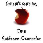 No scare guidance counselor