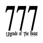 777 upgrade of the beast