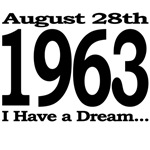 1963 - I Have a Dream