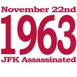 1963 - JFK Assassination