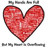 Full Hands/Full Heart